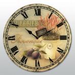 """Часы интерьерные """"L'Herbier"""""""