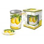 """Кружка """"Лимон"""""""