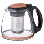 Чайник заварочный с фильтром