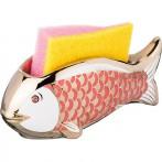 "Подставка для губки ""Рыбка"""