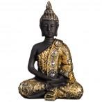 """Фигурка """"Будда. сосредоточенность"""""""