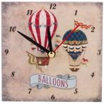 """Часы """"Balloons"""""""