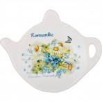 """Подставка для чайных пакетиков """"Romantic"""""""
