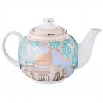 Заварочный чайник 1600 мл. (кор=12шт.)