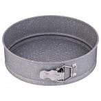Форма для выпечки разъемная с антипригарным покрытием 28*6,8 см (кор=10шт.)