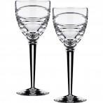 Набор бокалов для белого вина из 2 шт.250 мл.