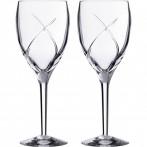 Набор бокалов для белого вина из 2 шт.350 мл.