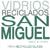 Vidrios San Miguel S.L.L.