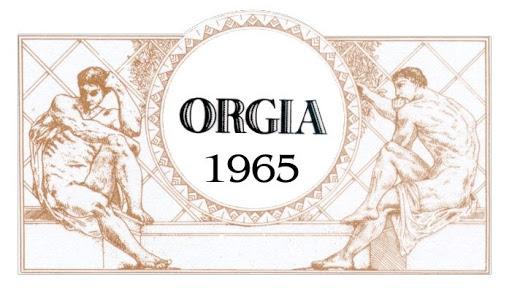 Ceramiche Orgia