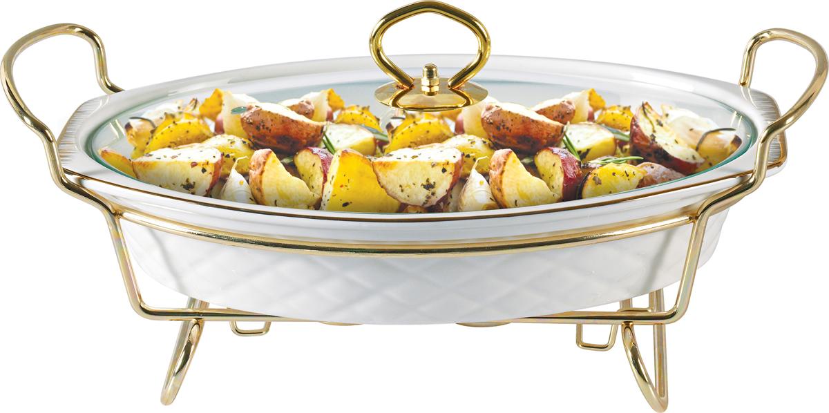Блюда для горячего (мармиты)