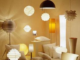 Освещение | Симфония домашнего уюта - товары для дома