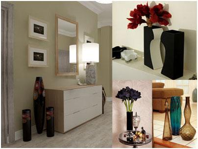 Вазы для цветов | Симфония домашнего уюта - товары для дома